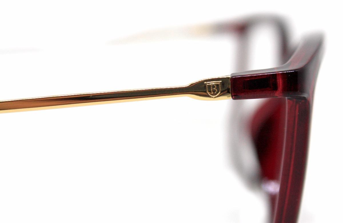 bb3b83f1739aa óculos de grau bulget bg4044 original. Carregando zoom.