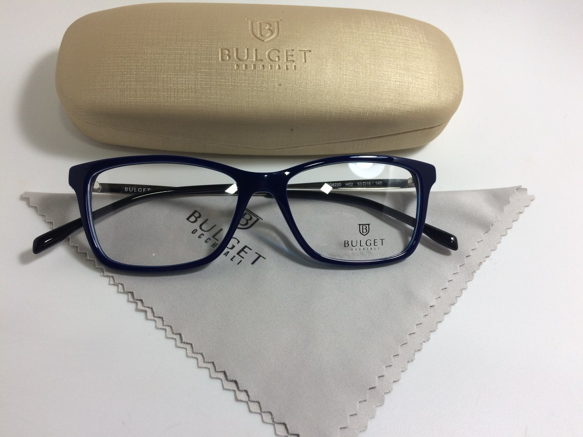 9eeab2bc50898 oculos de grau bulget bg6220 h02 53 16 145. Carregando zoom.