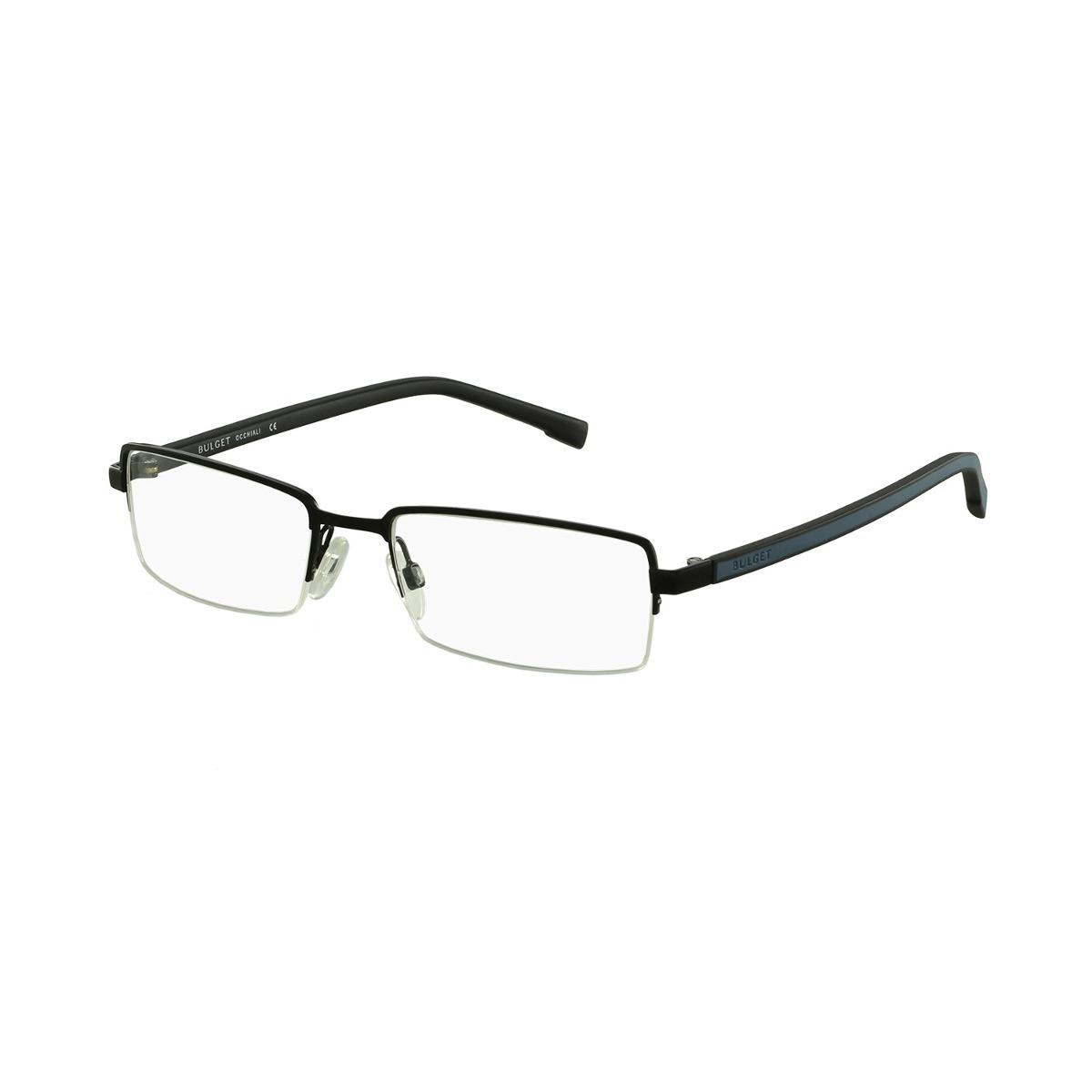 Óculos De Grau Bulget Clássico Preto - R  267,00 em Mercado Livre 76d8ab837d