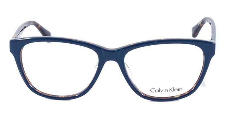 f52574e745aea óculos de grau calvin klein ck5841 azul. Carregando zoom.