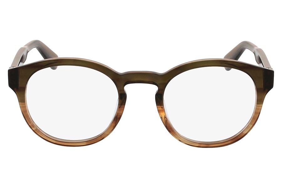 a7920c214120d óculos de grau calvin klein ck7976 318 50 marrom. Carregando zoom.