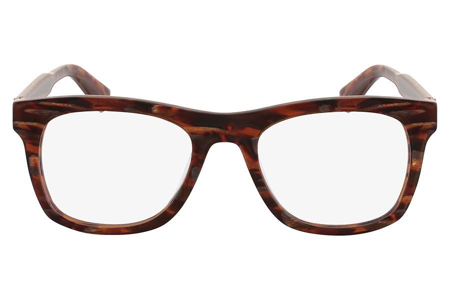 ba632a307 Óculos De Grau Calvin Klein Ck7978 205/52 Marrom - R$ 278,99 em ...
