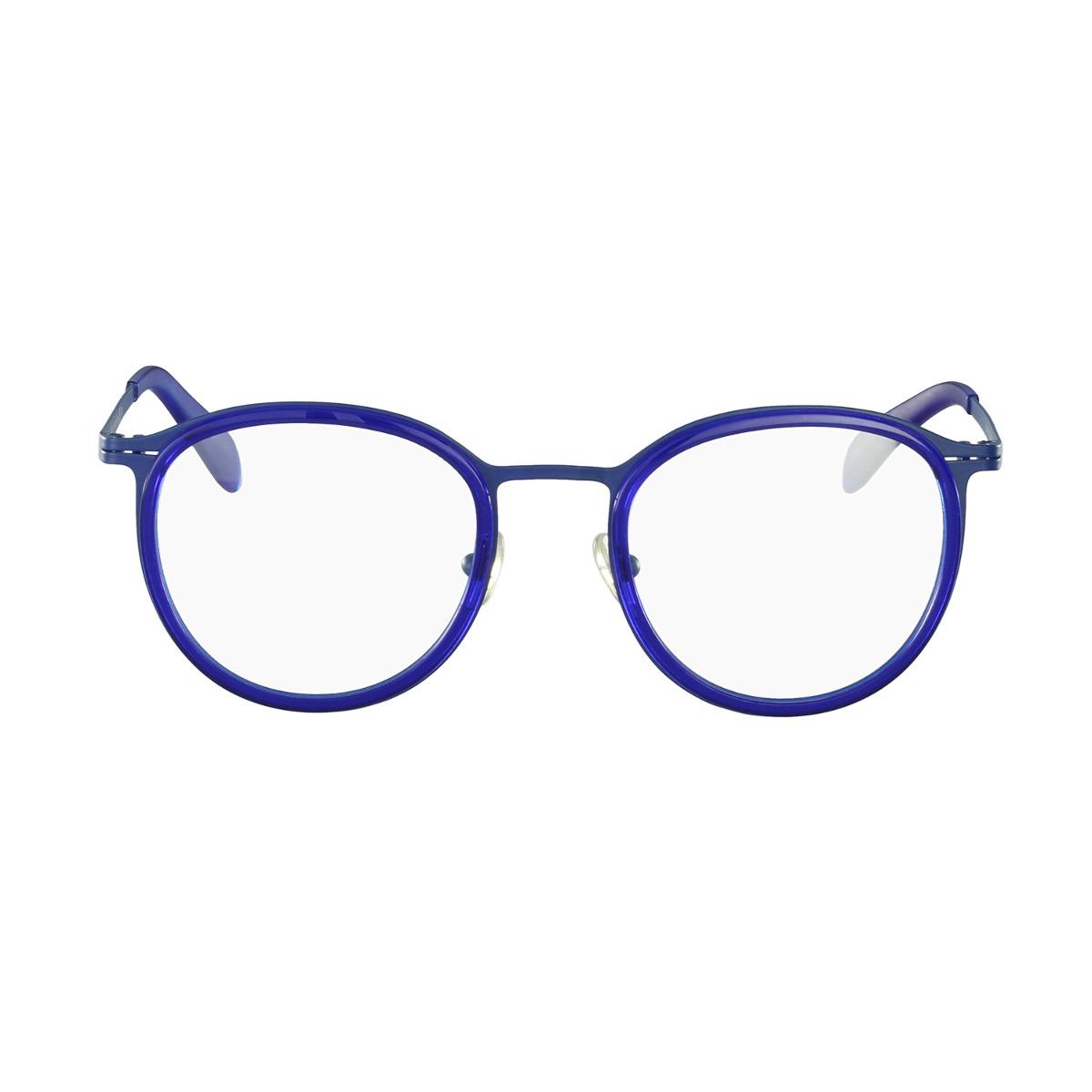 e71bdfed76ba5 Óculos De Grau Calvin Klein Fashion Azul 285714921502 - R  540