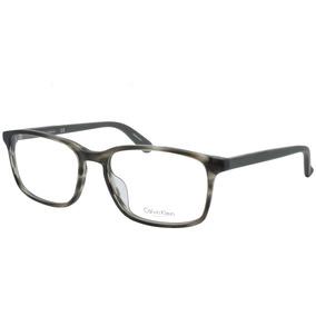 c1509f201 Óculos De Grau Calvin Klein Unissex Original Ck7943 003