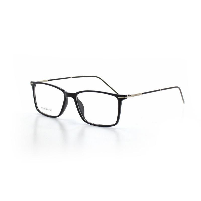 5e80ac1170a41 óculos de grau cannes 16 t 51 c 1 masculino preto casual. Carregando zoom.