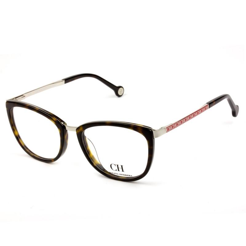 óculos de grau carolina herrera vhe 092 0579 - nota fiscal. Carregando zoom. bd43762ed1