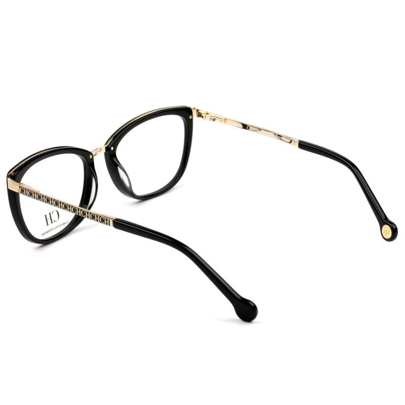 d0a042bcd1374 óculos de grau carolina herrera vhe092 0300 52 - nota fiscal. Carregando  zoom.