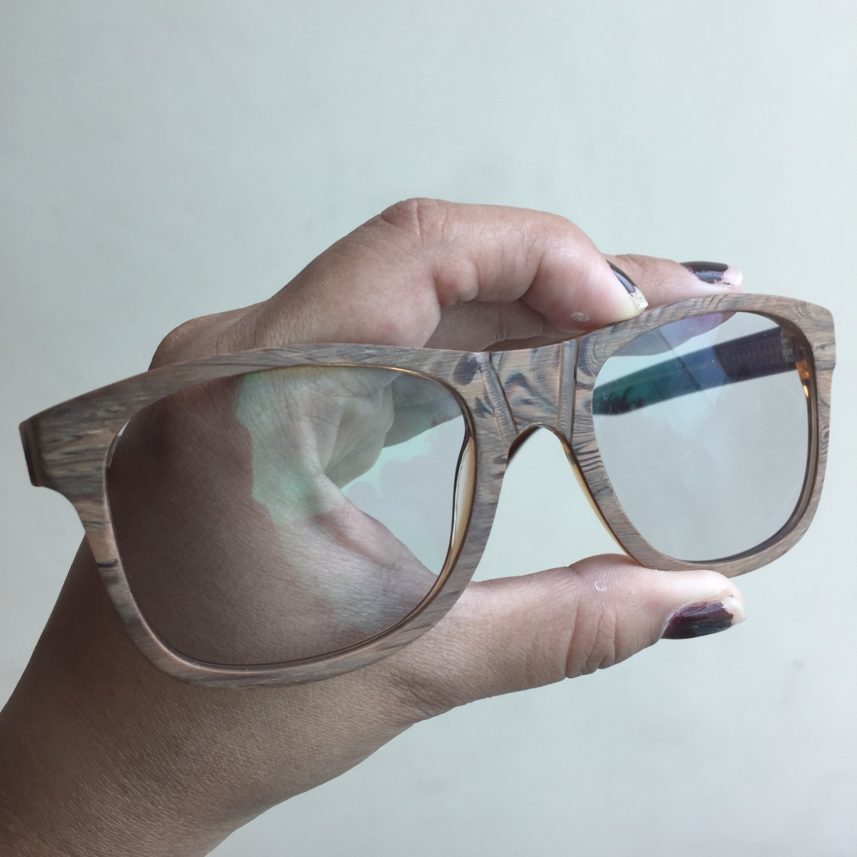 4e511b170799e óculos de grau chilli beans (transition anti-reflexo). Carregando zoom.