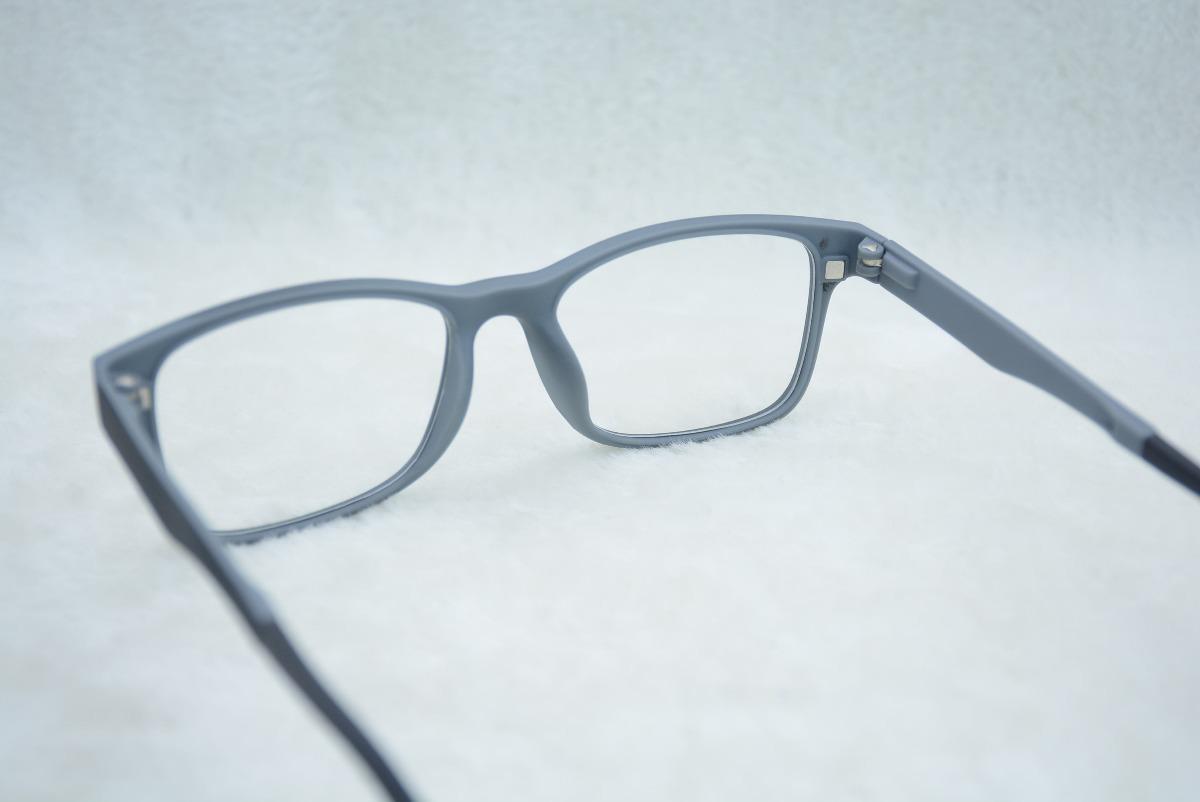 d5f6d60652b3c Óculos De Grau Clip On 3 Em 1 Lente Noturna Night Drive S027 - R  85 ...