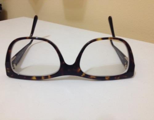 óculos de grau completo lentes transition (dolce gabbana)