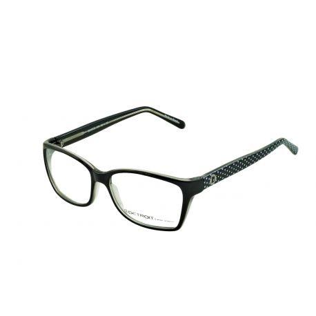 a9704ab8a9dc5 Óculos De Grau Detroit Feminino - Clarice 454 - R  195