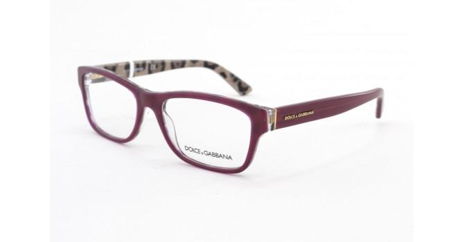 Óculos De Grau Dolce E Gabbana Dg3208 2882 Acetato Feminino - R  699 ... 279ccca3e8