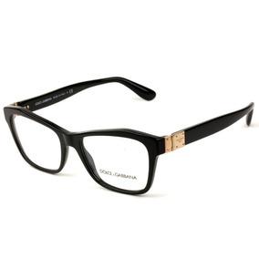 5fb168c00 Carmim Eyewear Gold White Nota Dolce Gabbana - Óculos no Mercado Livre  Brasil