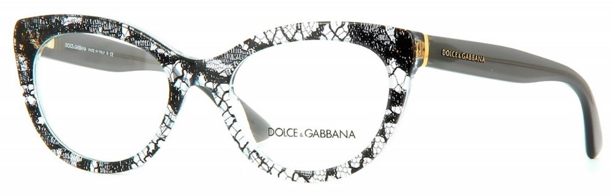 Óculos De Grau Dolce   Gabbana Dg3197 2854 - R  858,00 em Mercado Livre 38b3581ace
