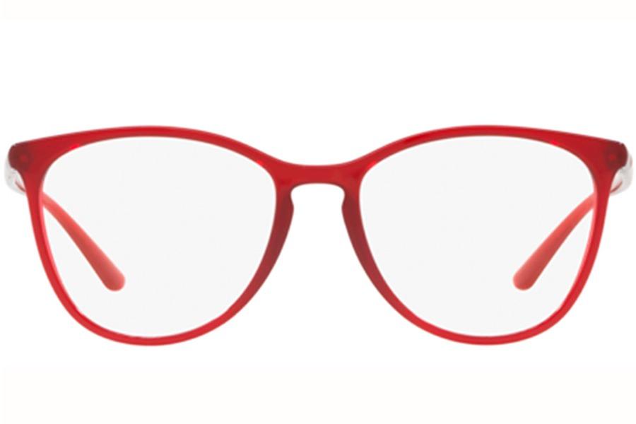 22cb72a7e óculos de grau dolce & gabbana dg5034 1551 tam. 51 bordo tra. Carregando  zoom.