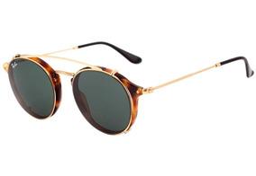 3dbb6c25b Oculos De Grau Gatinho Ray Ban no Mercado Livre Brasil