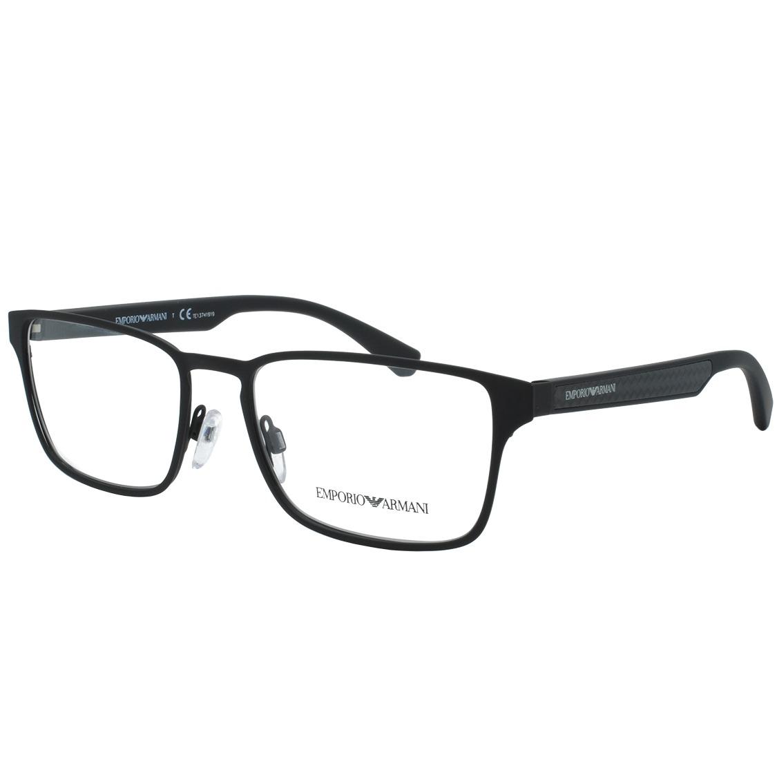óculos de grau emporio armani masculino original ea1063 3094. Carregando  zoom. 86bf766e13