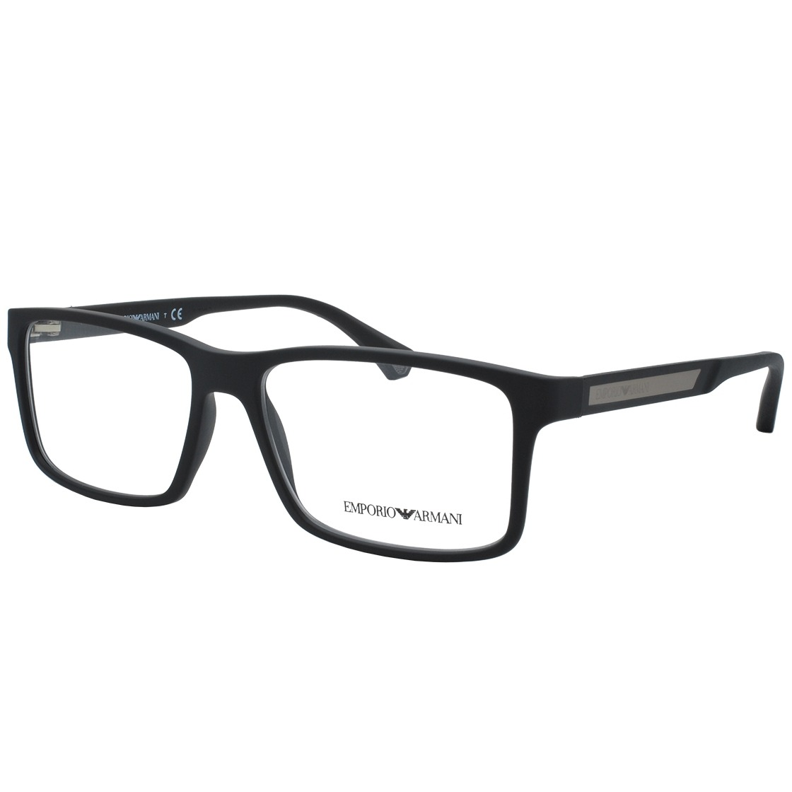 525df114c2719 óculos de grau emporio armani masculino original ea3038 5063. Carregando  zoom.