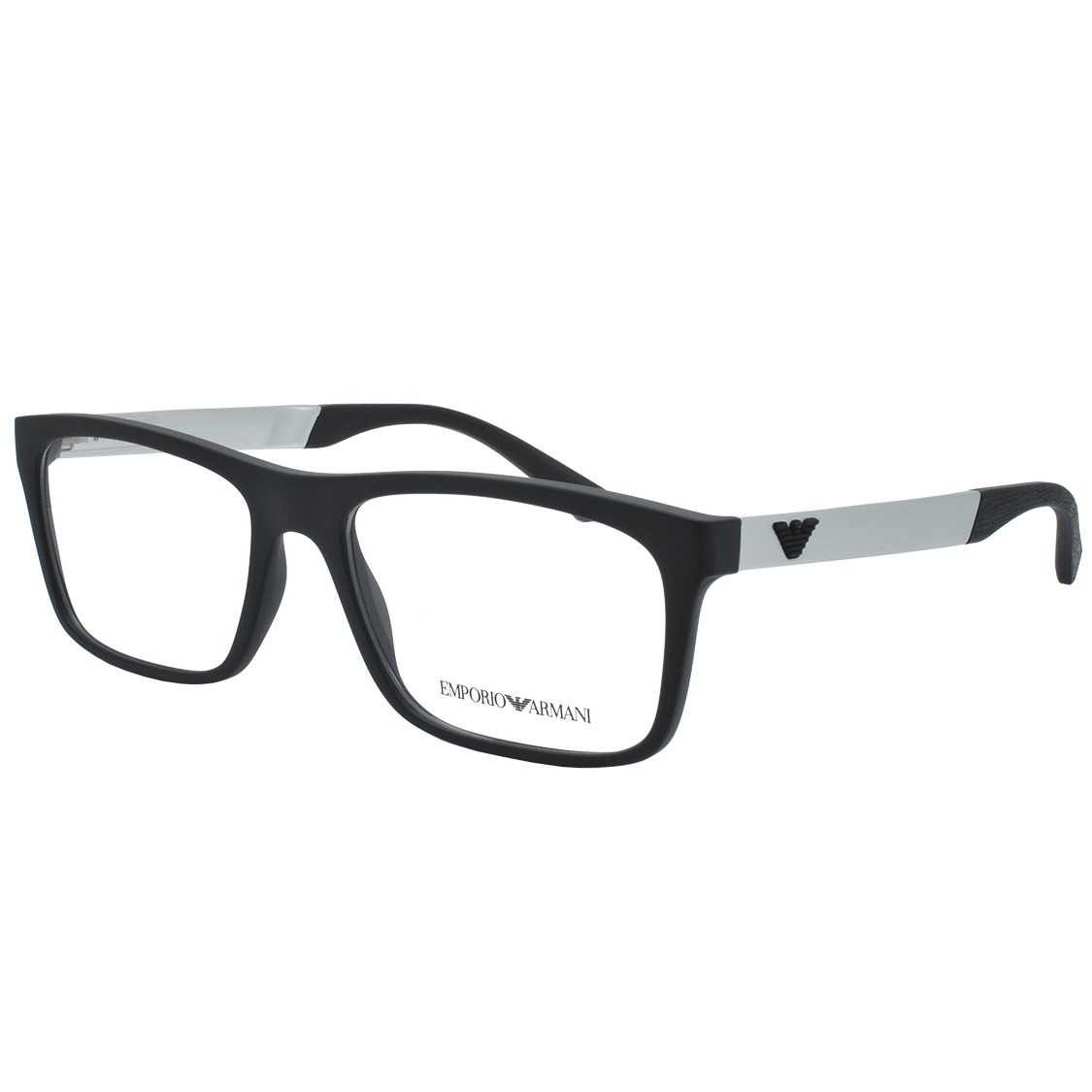 óculos de grau emporio armani masculino original ea3101 5042. Carregando  zoom. cb1b503f2a
