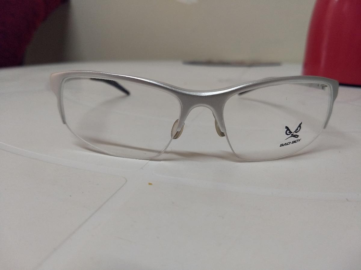 9c5f57c031d4a oculos de grau esportivo qualidade e muito barato bad boy. Carregando zoom.