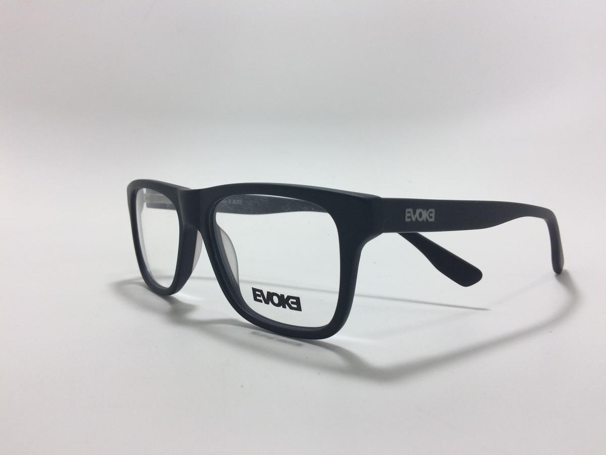 bb155729c Oculos De Grau Evoke Kosmopolite 3 A02 52 17 145 - R$ 402,00 em ...