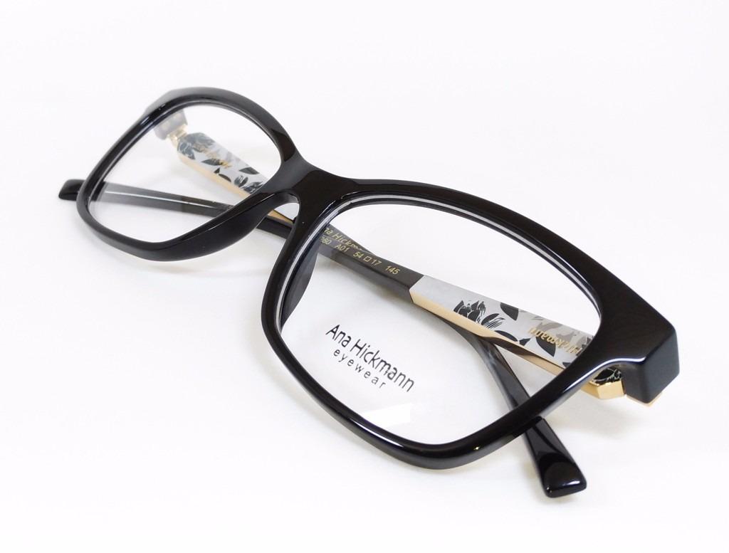 aaba927512bb1 óculos de grau feminino ana hickmann ah6260 - original. Carregando zoom.