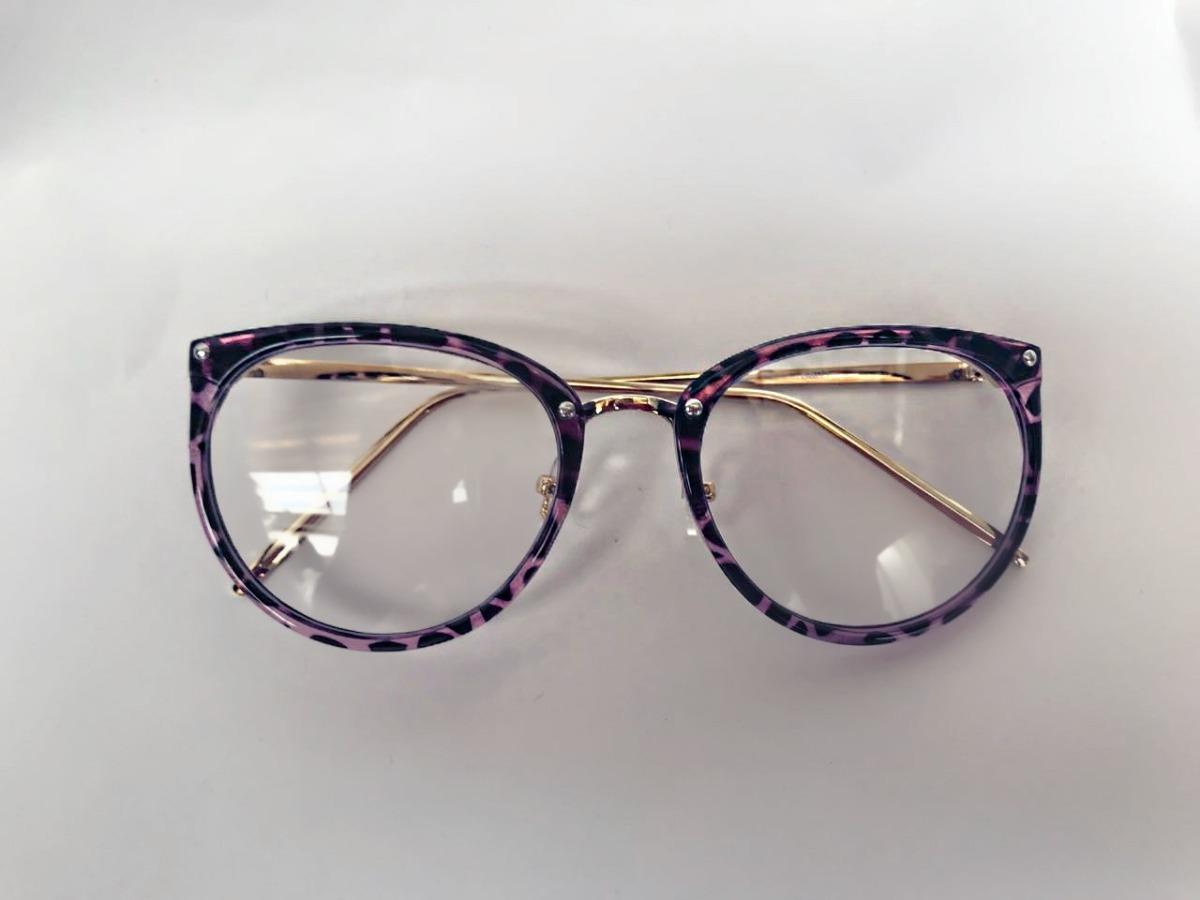 42aae854b oculos de grau feminino armação em acetato geek vintage gato. Carregando  zoom.