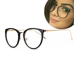 bfb62bc2d Oculo Ferrovia Larissa Manoela De Grau - Óculos no Mercado Livre Brasil
