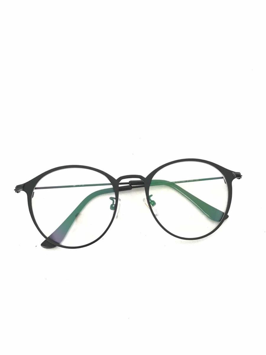 4a75a87b4 óculos de grau feminino armação retro vintage metal oluxo. Carregando zoom.