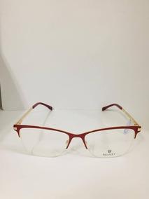 0c092dc35 Oculos Bulget De Grau Redondo no Mercado Livre Brasil