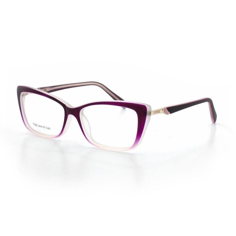 d4f194e8ca49f óculos de grau feminino cannes 020 t 54 c 1 degradê lilás. Carregando zoom.