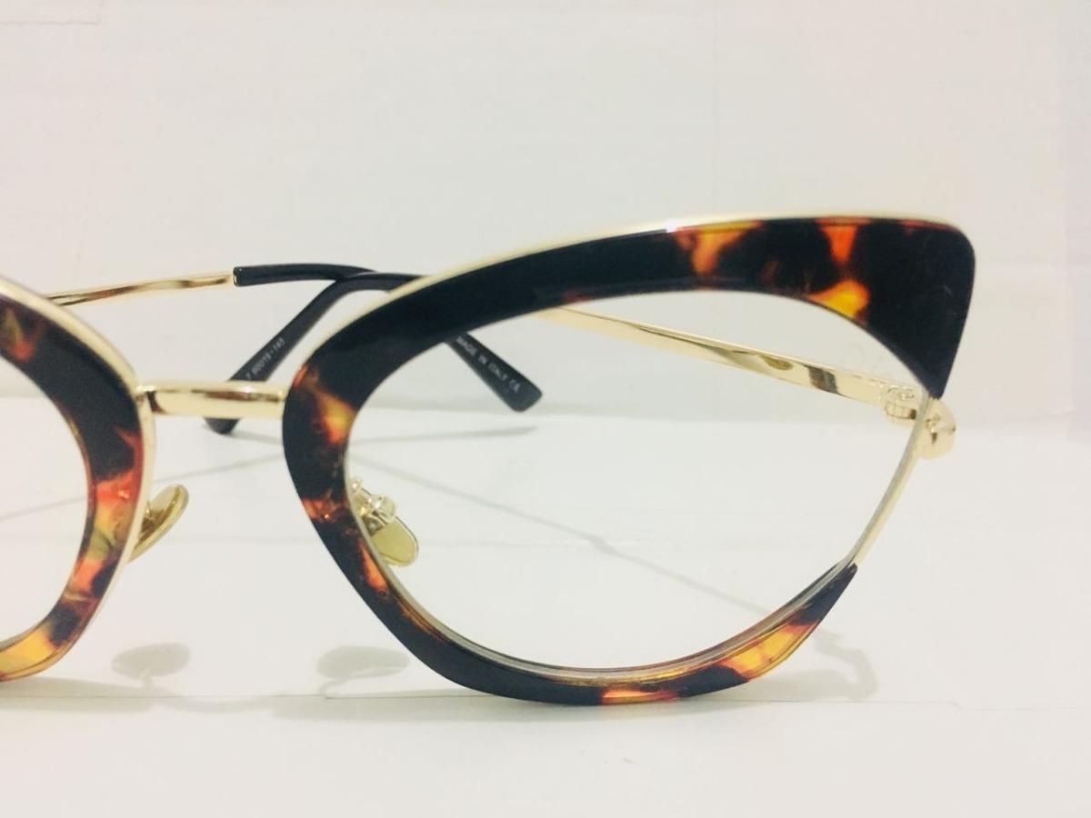 f1112b4a6e1f3 oculos de grau feminino grande tartaruga quadrado -di1002. Carregando zoom.