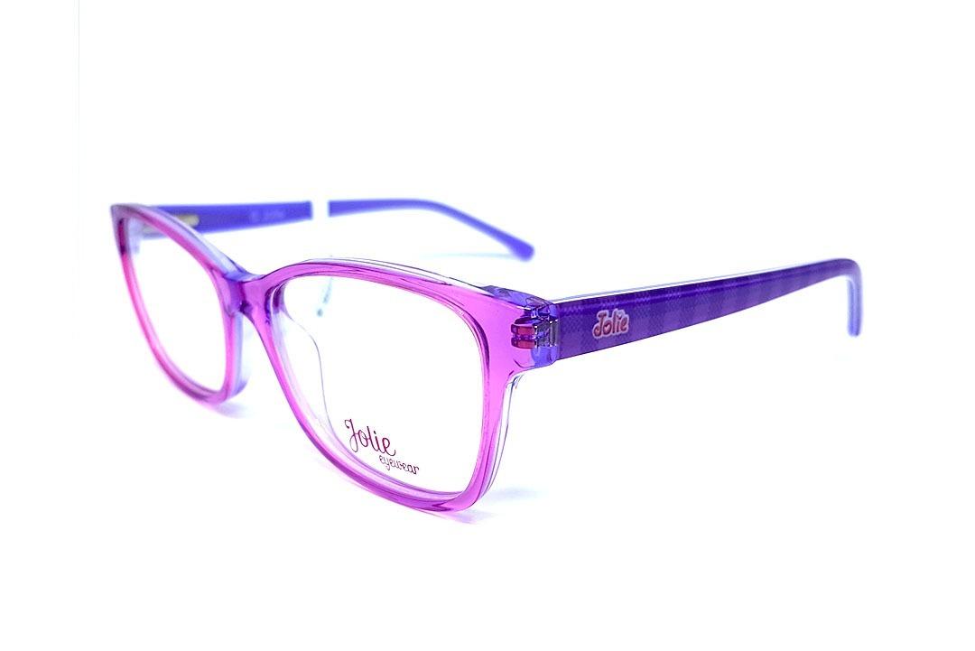 29970bf63afb1 óculos de grau feminino infantil jolie 6049 h01. Carregando zoom.