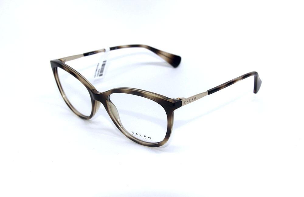 0c7acf1ed9b65 óculos de grau feminino ralph lauren 7086 1378. Carregando zoom.