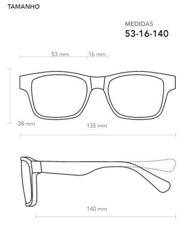 Óculos De Grau Feminino Vogue Vo2787 Azul vinho - Original - R  310 ... bc711229f8