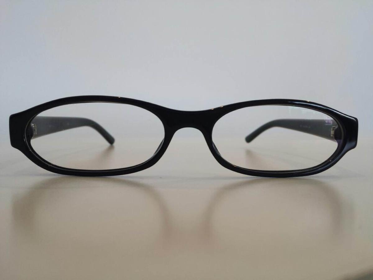 Óculos De Grau Gucci Feminino Modelo Gg2506 Preto - R  160,00 em ... 0b21050acf