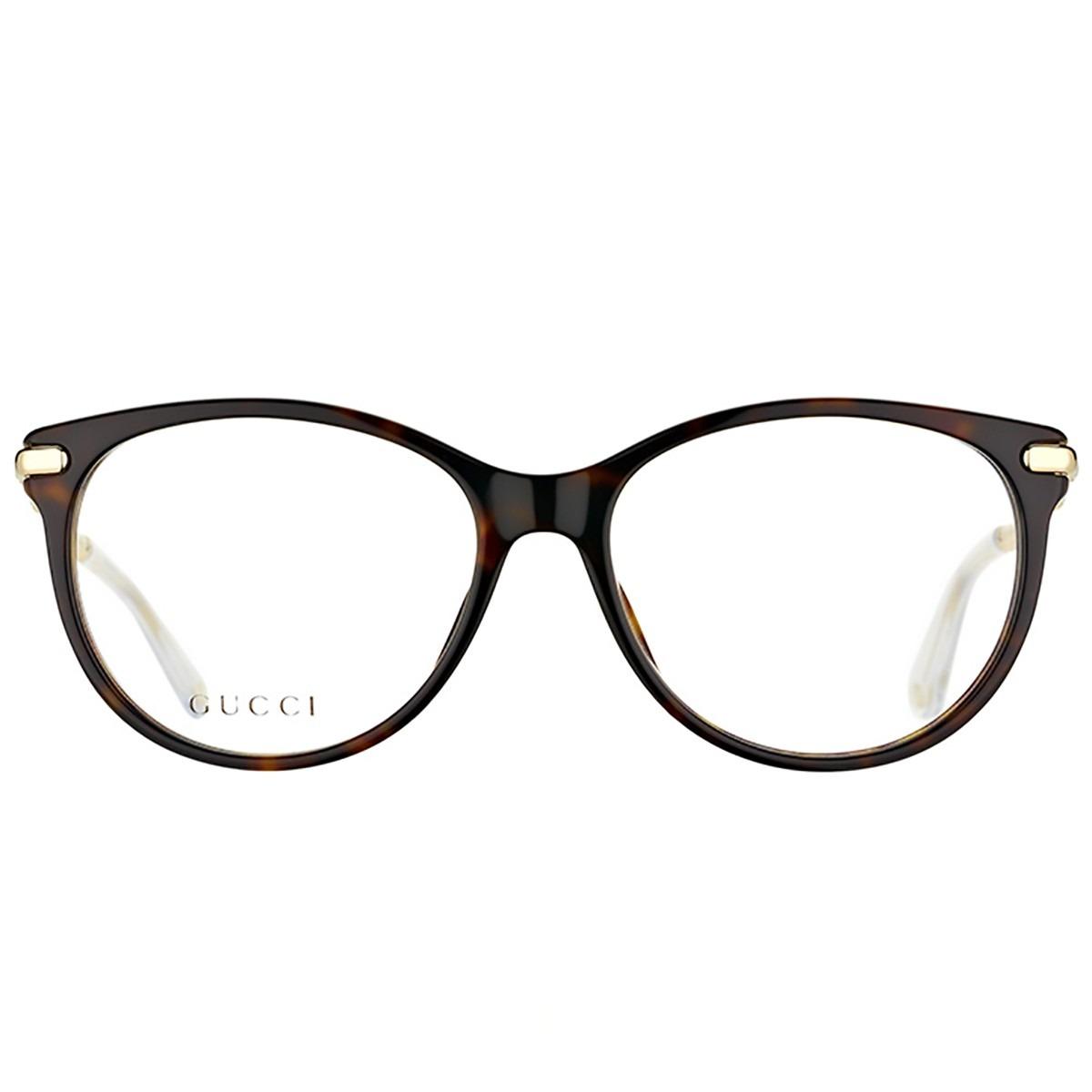 a2a9b02aa8c06 Óculos De Grau Gucci Gg3780 Lvl - R  1.018