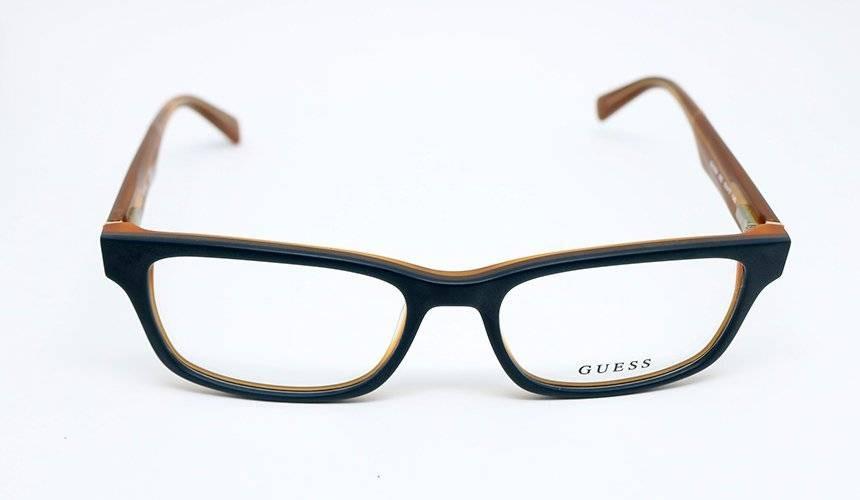 Óculos De Grau Guess Gu1934 092 Azul - R  584,00 em Mercado Livre 35f6136e23