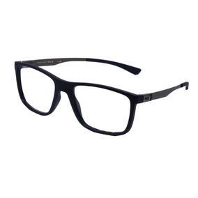 8aa0eaf73 Oculos Sem Grau Quadrado Preto - Óculos em Santa Catarina no Mercado ...
