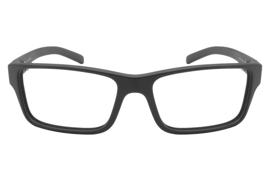 6735f788b Óculos De Grau Hb Polytech 93018/54 Preto Fosco - R$ 319,89 em ...