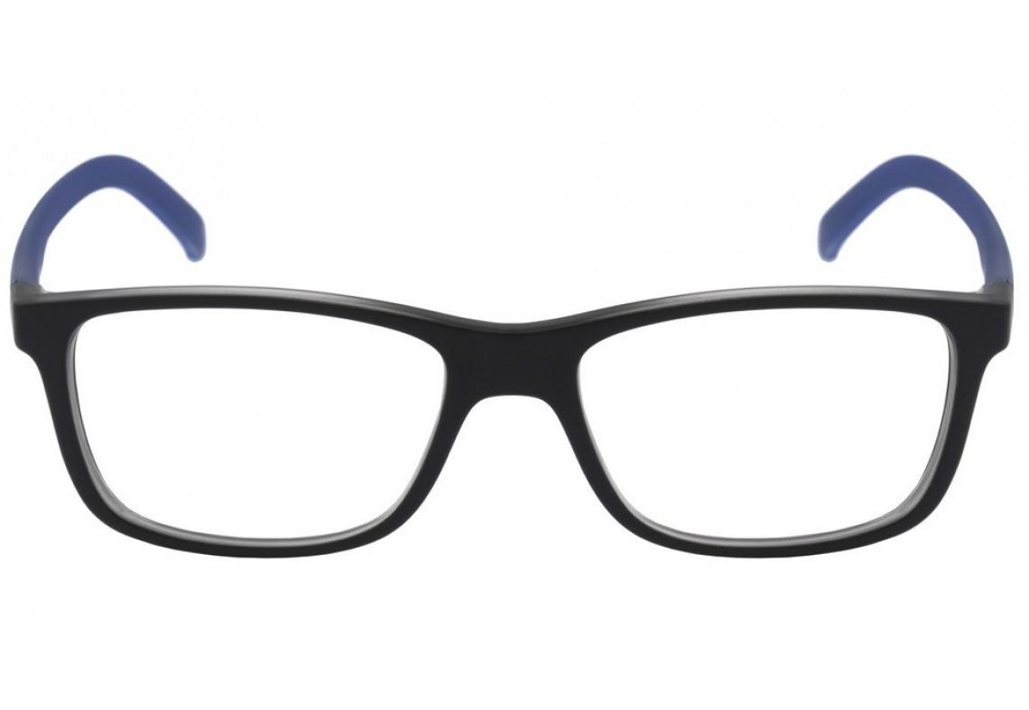 óculos de grau hb polytech 93104 preto azul - original. Carregando zoom. 0f5575a86f