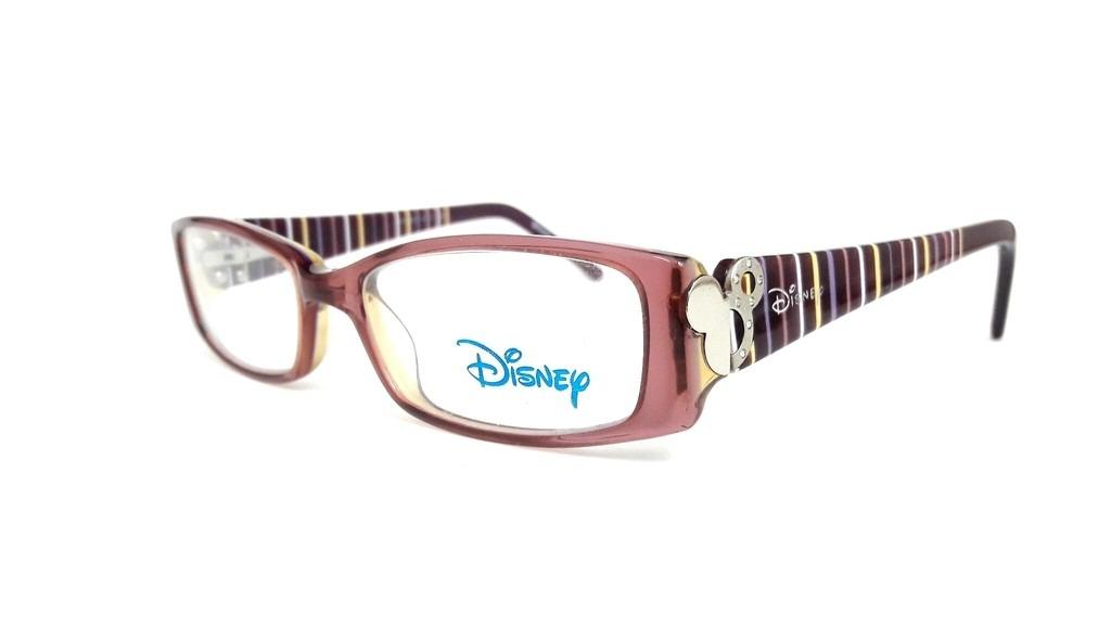 b2d36c9a32447 Óculos De Grau Infantil Disney Dy2 2517 C760 47 - R  190,00 em ...