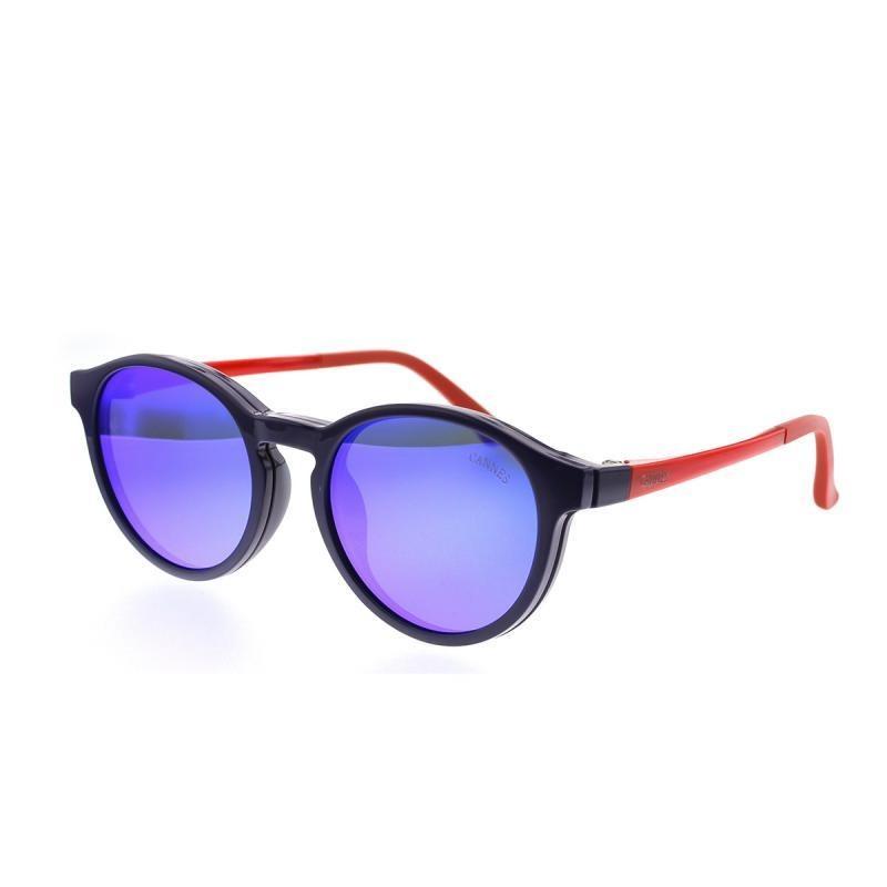 d60d22f7c oculos de grau infantil menino cannes com adicional preto. Carregando zoom.