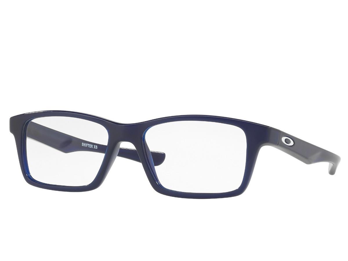 Características. Marca Oakley  Modelo Shifter  Gênero Masculino  Material  Acetato  Forma Quadrado 37e1e34702