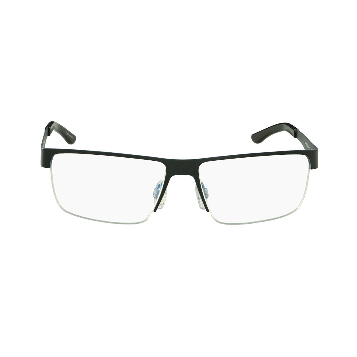 c6da3d02a9279 Óculos De Grau Jaguar Esportivo Azul - R  550