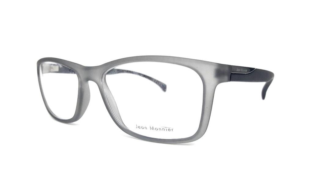 f969d5404 Óculos De Grau Jean Monnier J8 3127 C107 - R$ 270,00 em Mercado Livre