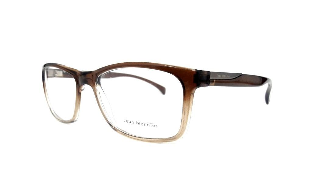 7cdda3264 Óculos De Grau Jean Monnier J8 3127 D123 - R$ 270,00 em Mercado Livre