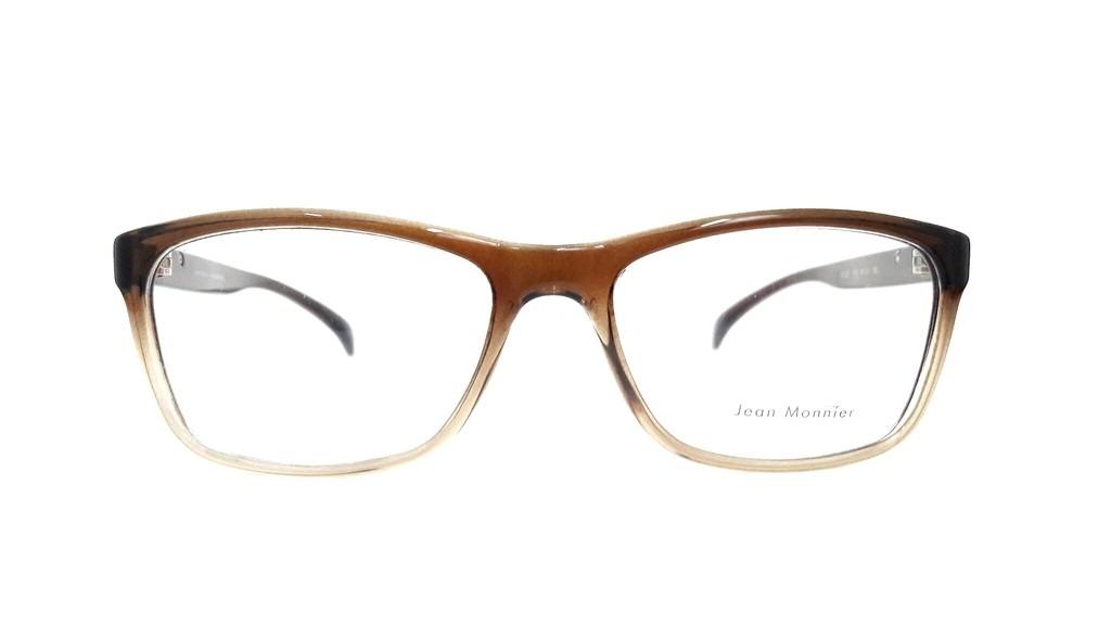 af95da1c18e23 Óculos De Grau Jean Monnier J8 3127 D123 - R  270,00 em Mercado Livre