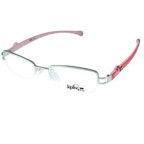 af159690d Oculos Kipling Grau - Óculos no Mercado Livre Brasil