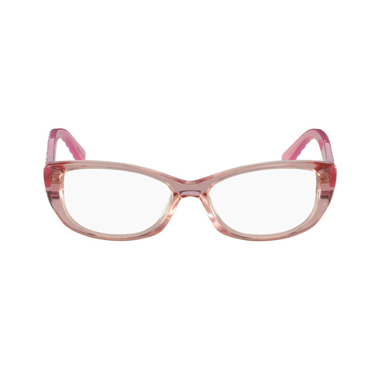 c1b06e76f72b3 Óculos De Grau Lilica Ripilica Casual Rosa - R  305,00 em Mercado Livre